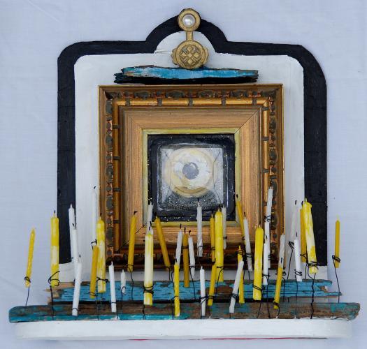 Sanctuary Shrine