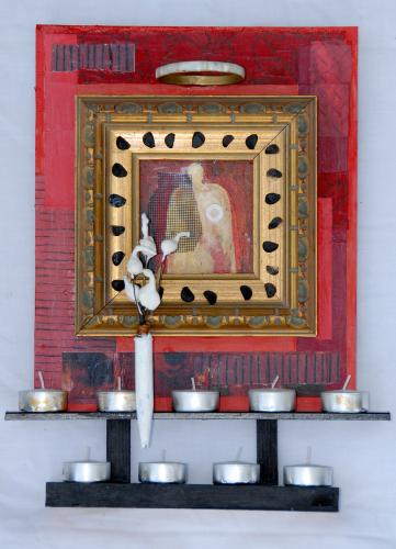 Icon Shrine