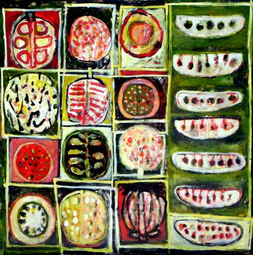 Seed Assemblage