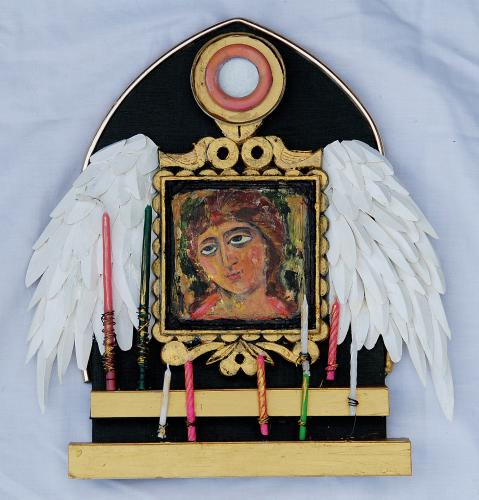 Archangel Shrine